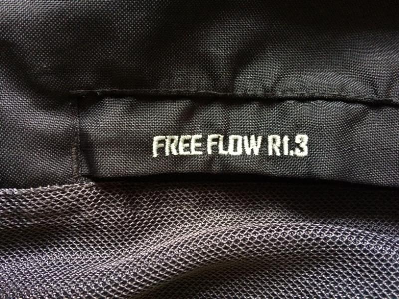 Review Jaket Respiro Free Flow – 4 tahun pemakaian masih mulus !
